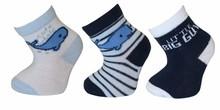 pera maya baby sailer socks E0C0101-0776