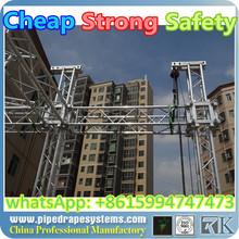 290*290 hotel amenity truss disco light Aluminum trusses