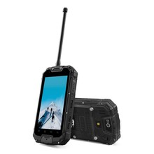 android 4.2 smartphone dual SIM 3g cell phone waterproof IP68 perfect outdoor use 4700mah rugged smartphone