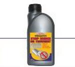 Stop Smoke Oil Treatment