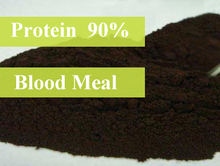 Blood Meal animal feed 90 % Protein