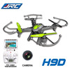 JJRC H9D FPV Video Real-time Transmission drone for sale with 2MP HD Camera Drone ready to go