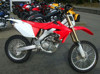 GOOD PRICE FOR 2013 CRF 250X Used New