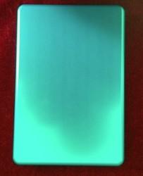 Metal Mould for Sublimation 3D Tablet Case/Tablet Press Mould