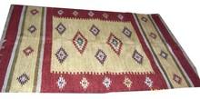 Cotton shenil rugs