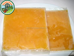 High Quality and Reasonable Price Individual Quick Frozen Fruit from Vietnam Naturally Passion Fruit Seed-out