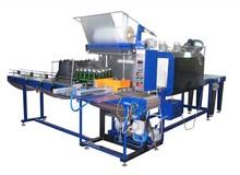 Automatic film shrink wrapping machine UM-1 Automat