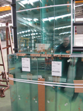 Allia Tempered glass, 3-19 mm - low-e , High quality