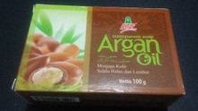 ARGAN transparant soap