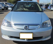 Honda Civic Hybrid 2003