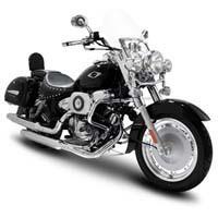 new 250cc Quest V2 Motorcycle Street Bike