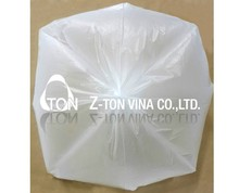 HDPE BIG SIZE STAR SEALING GARBAGE BAG/CK4/HDPE/BOTTOM SEALING/BIG SIZE GARBAGE BAG