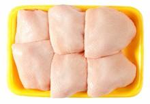 High Quality Frozen halal chicken thigh !!!Top Suplier!!!