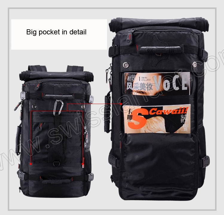 2018 Wholesale Men Large Laptop Backpacks,15.6 ,17,18 Inch Laptop ...