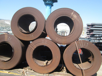 Used Hot Rolled Grain Oriented electrical steel (HRGO) Coils