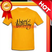 Custom t shirt printing, custom printing wholesale custom t-shirt factory exports Vietnam