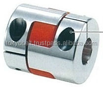 Couplicon MJC-C clamping type ( flexible couplings )