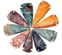 Wholesale Agate Arrowheads Cheap Prices High Quality