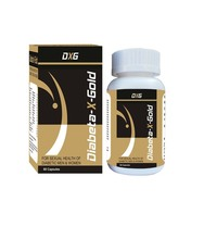 Shivalik Diabeta-X-Gold-for Sexual Health of Diabetic Men & Women, Sperm Count, Libido