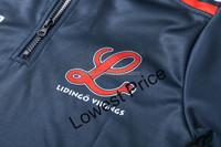 Healong Sublimation Transfer Import Ink Varsity Jacket Baseball Jacket Letterman Jacket