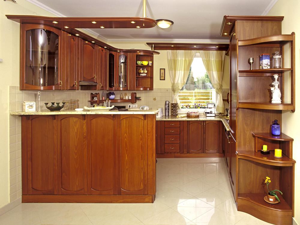 Gabinete de la esquina muebles mini bar cocina mobiliario de ...
