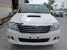 New LHD Toyota Hilux Vigo 3.0 D-4D DOUBLE CAB PICK-UP 2013