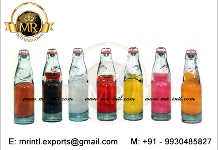 Glass Codd Bottles Glass Codd Neck Bottles Glass Goti