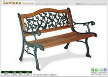 Malaysia Garden Chair, Garden furniture, Out door Furniture, Lovinna Chair, cast iron furniture, cast iron chair, two seater cha
