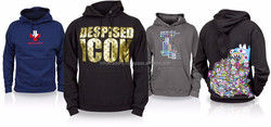 custom fleecing sublimation beautiful thick sweater/winter sweatshirt hoodies thick men hoodies/women hoodies