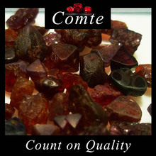Rough Red Natural Spinel Burmese