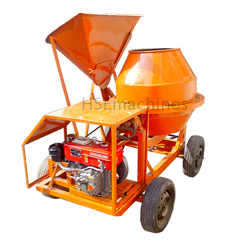 Concrete Mixing Bag : Half bag concrete mixer l o oo buy
