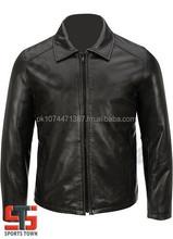 2015 latest sheepskin leather fashion jacket for men & women