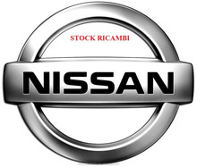 Stock Auto Parts Nissan | 25 pallets 5000 pieces