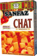 Sanfaz Spices