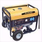 soundproof silent WH5500 4KW best quality portable electric generator