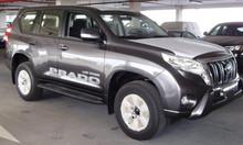 Toyota Land Cruiser Prado 3.0 TXL, Diesel, 7 seats, 2015, Automatic Transmission