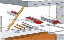 Fire Stop Panel Bomba Approval
