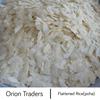Flattened Rice(poha)