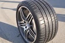 Michelin Pilot Super Sport 315/35-20 XL Tire