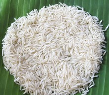 Bulk Basmati Steam Rice