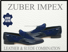 Leather Business semi casual Shoes for men