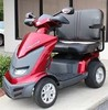EV Rider Royale 4 Dual Electric Power Chair Mobility Scooter