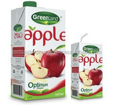 APPLE juice 1 Litre , 200 ml , 250 ml required agents all over the world