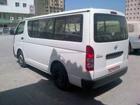 Toyota Hicae 2.5l,DSL