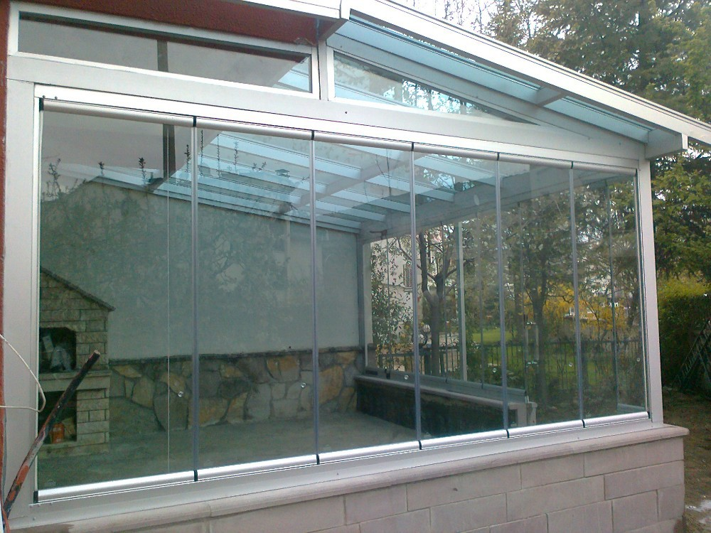 Как утеплить балкон или лоджию с панорамным остеклением.