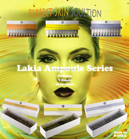 Lakia Ampoule Series -Collagen, Hyaluronic, Vitamin Made in KOREA