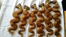 Pure Hair Extension 5A 6A 7A Natural Italian Curly Virgin Human Hair