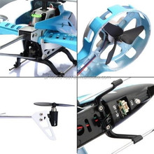 Metal RC Remote Control Helicopter Avatar