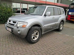 USED CARS - MITSUBISHI PAJERO 3.2 DID PICK UP (LHD 3020)