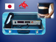 Effective and safe ultrasonic body massager & treatment for blood circulation made in Japan products Ultra-Ma